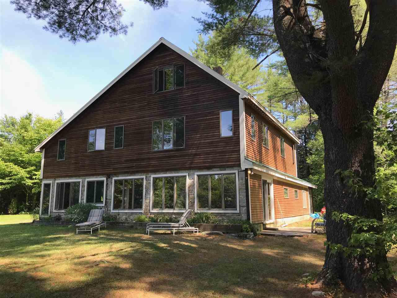 ROCKINGHAM VT Home for sale $$299,000 | $92 per sq.ft.