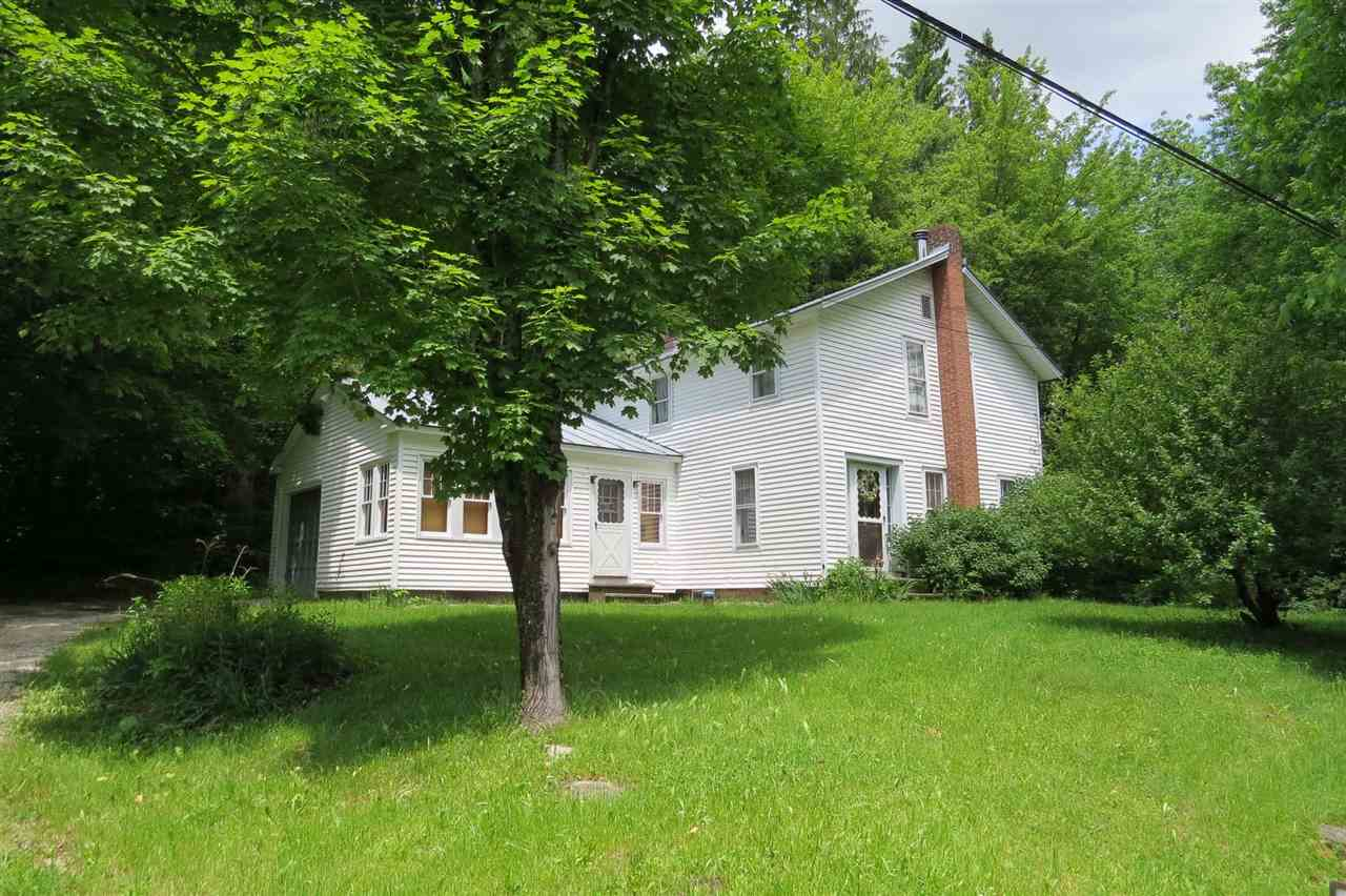 Plymouth VT Home for sale $List Price is $119,000
