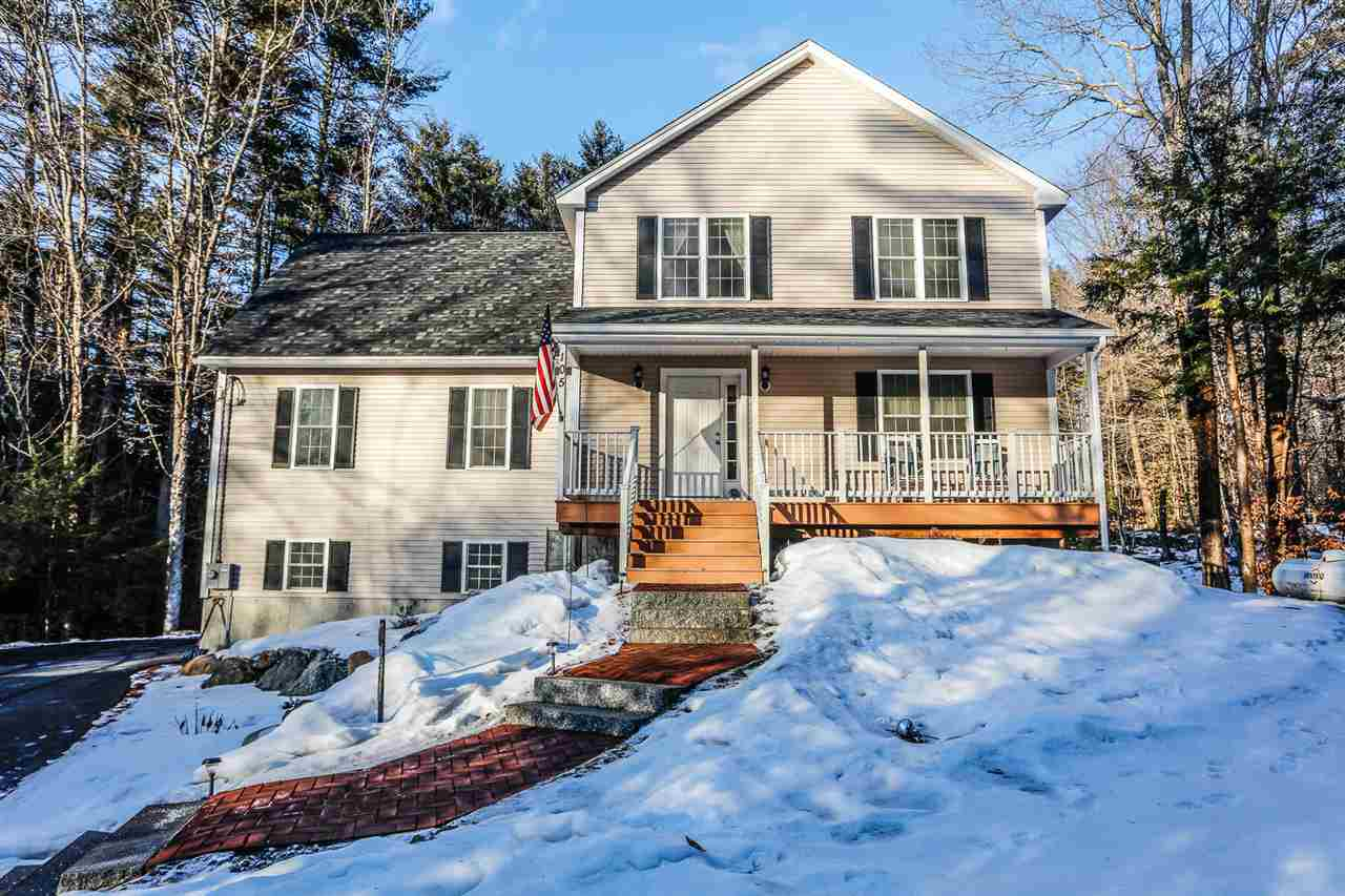 Mont Vernon NH Home for sale $List Price is $323,900