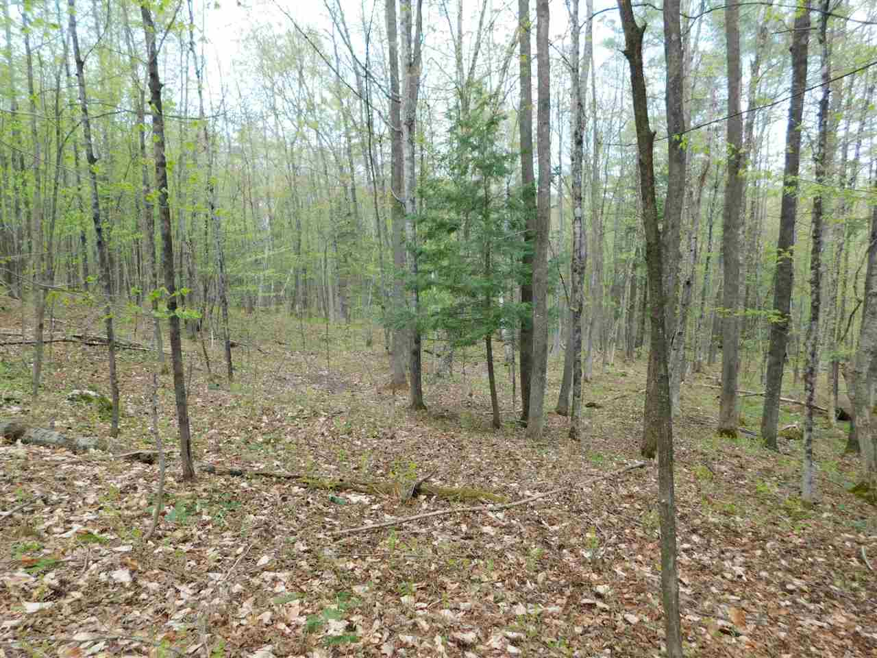 SHARON VT Land  for sale $$38,500 | 2.6 Acres  | Price Per Acre $0