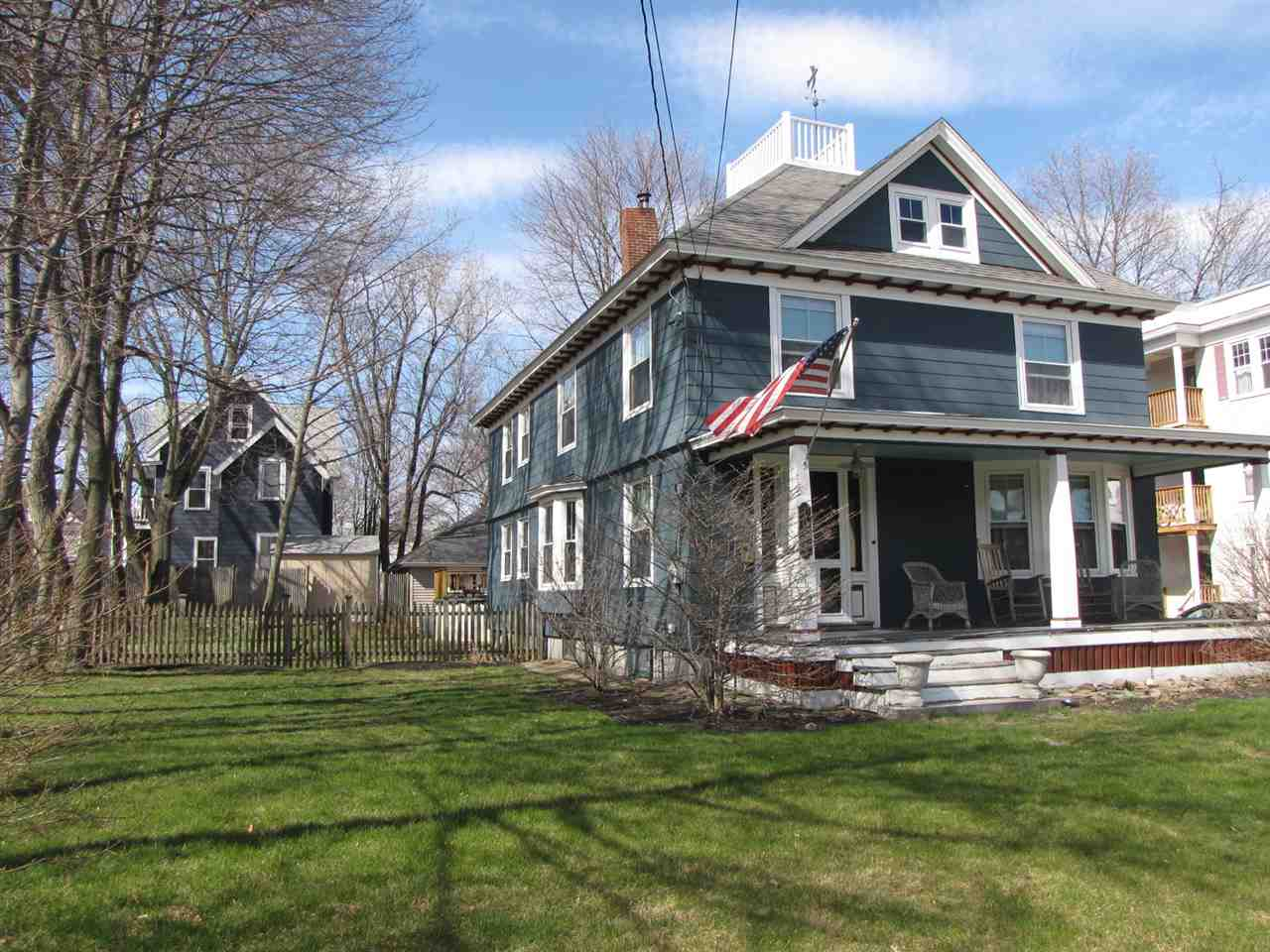 MANCHESTER NH Home for sale $$229,900 | $112 per sq.ft.
