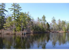 MOULTONBOROUGH NH  LAND  for sale $129,000