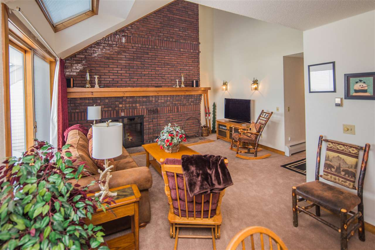 KILLINGTON VT Condo for sale $$299,000 | $206 per sq.ft.