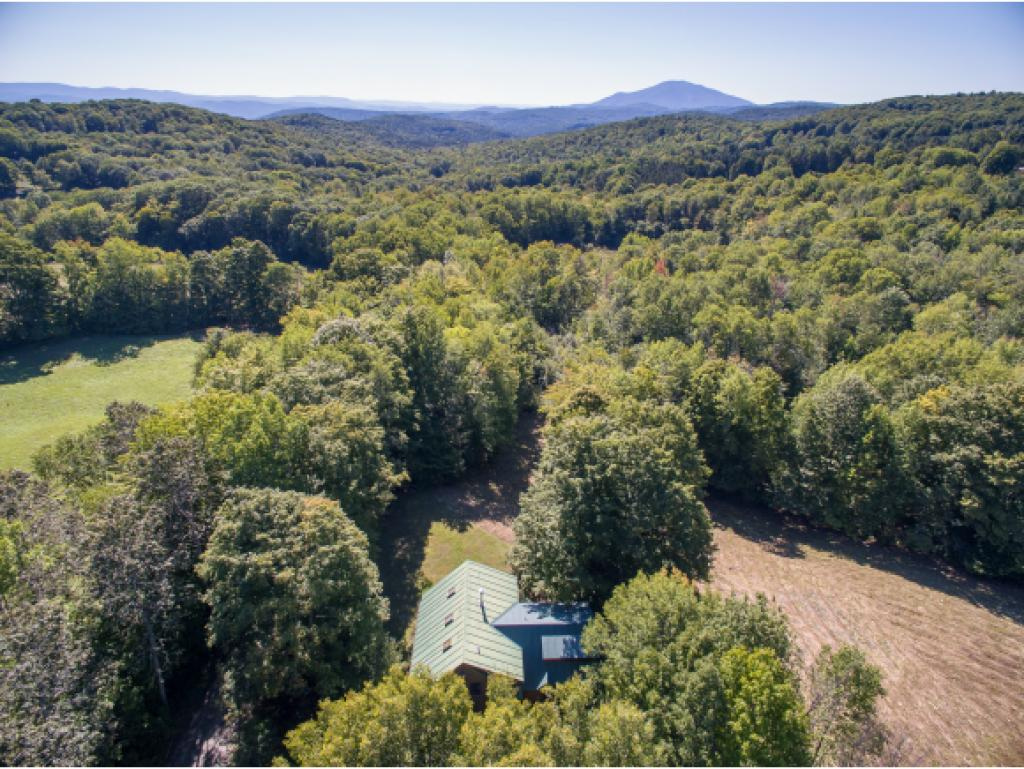 Hartland VTHorse Farm | Property