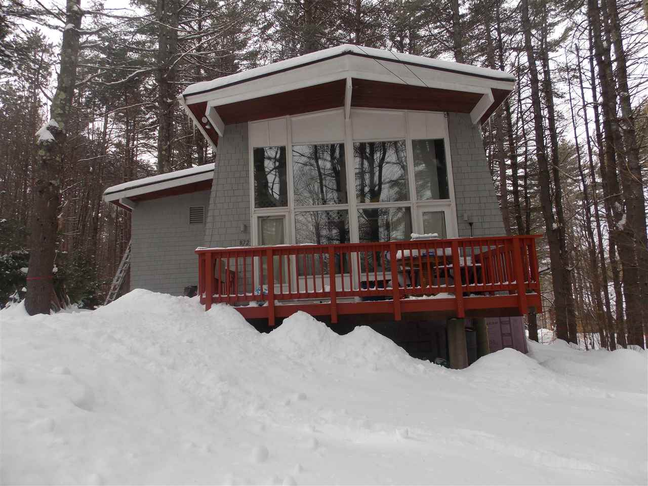 WEST WINDSOR VT Home for sale $$154,900 | $118 per sq.ft.