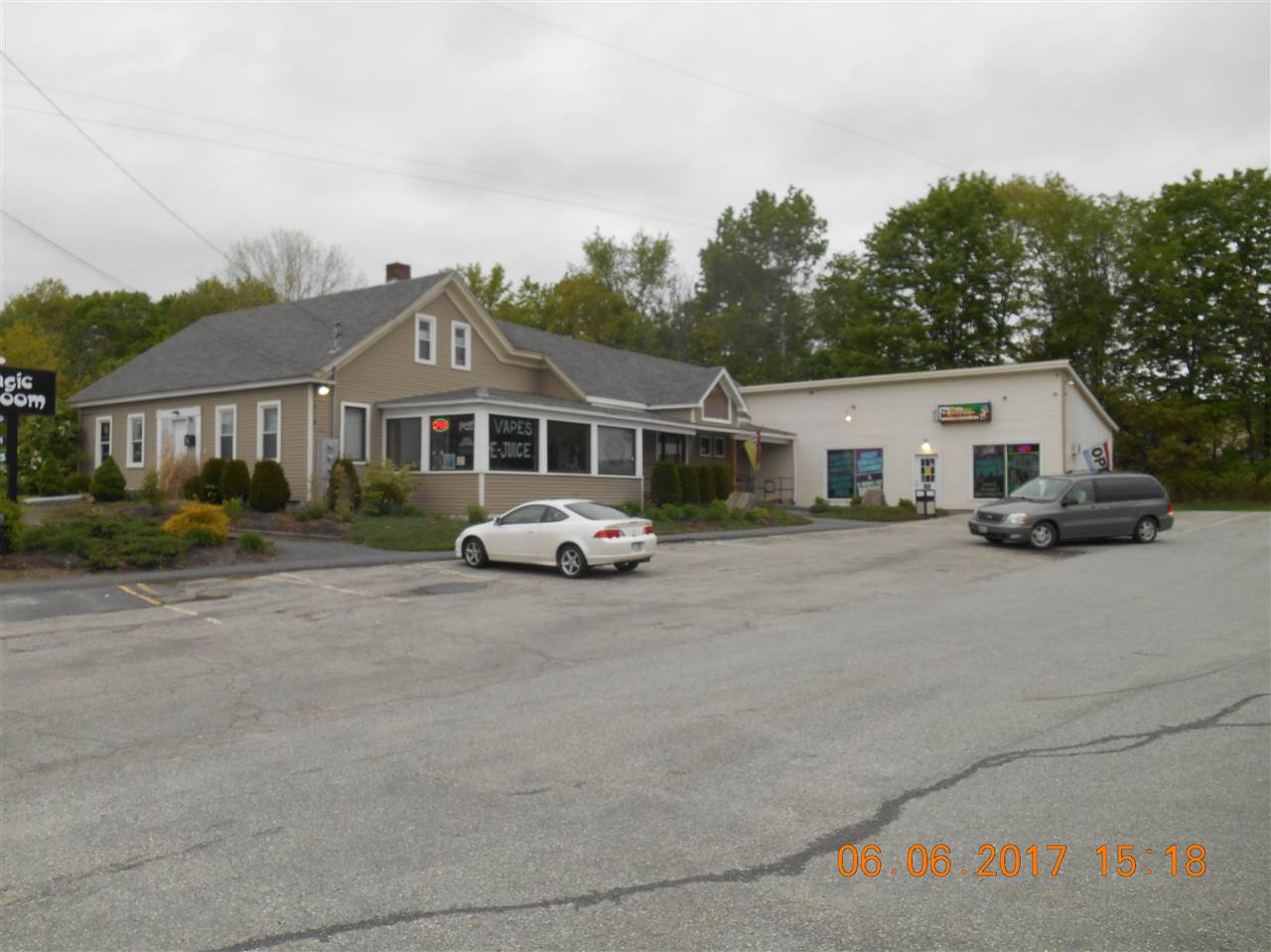 CLAREMONT NH Commercial Property for sale $$339,000 | $73 per sq.ft.