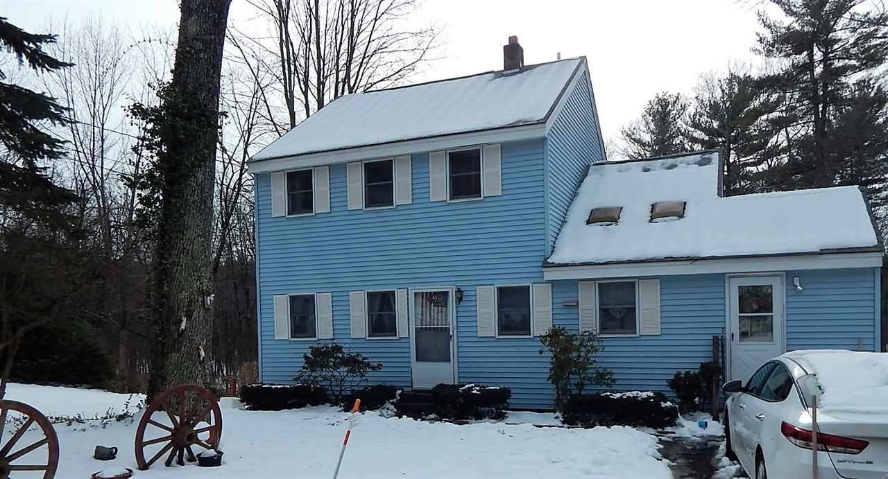 Photo of 43 Noyes Road Londonderry NH 03053