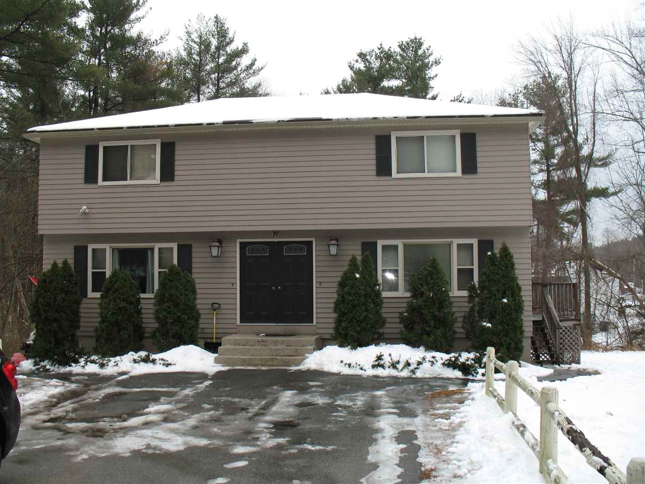 Derry NH Multi Family for sale $List Price is $329,000