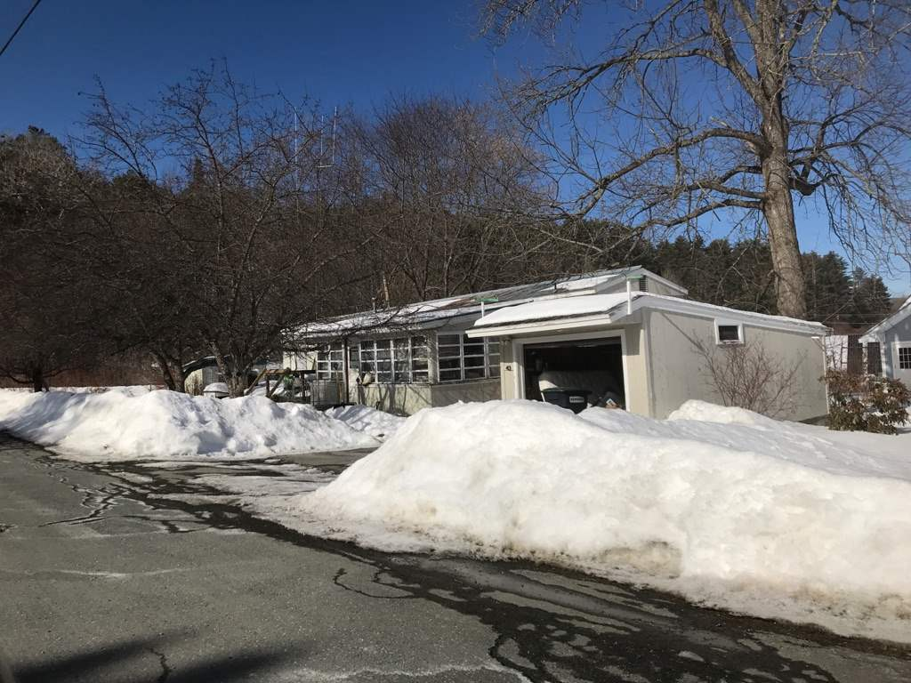 ENFIELD NH Home for sale $$75,000 | $96 per sq.ft.
