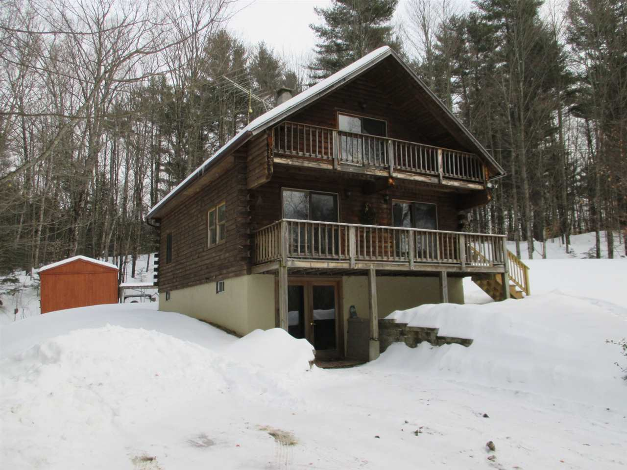 ALSTEAD NH Home for sale $$195,000 | $148 per sq.ft.