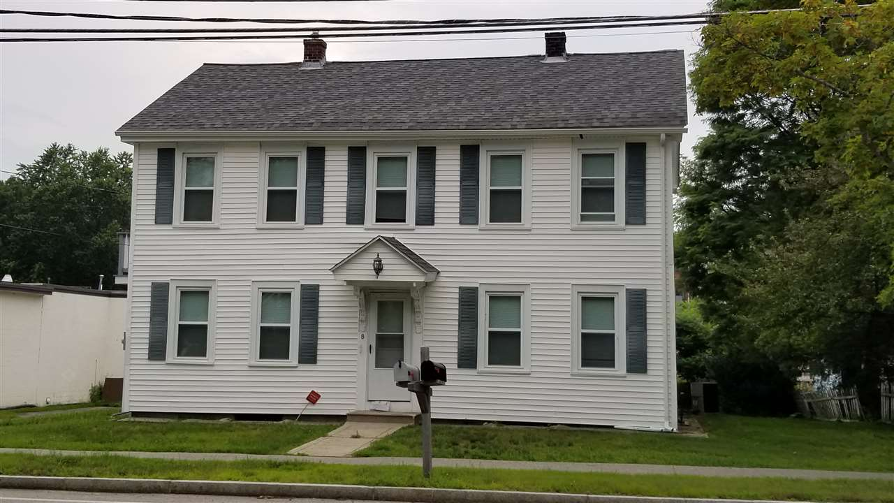 Salem NH Multi Family for sale $List Price is $329,900