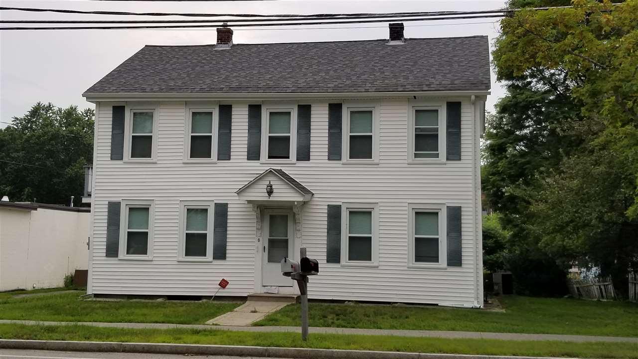 image of Salem NH  2 Unit Multi Family | sq.ft. 2238