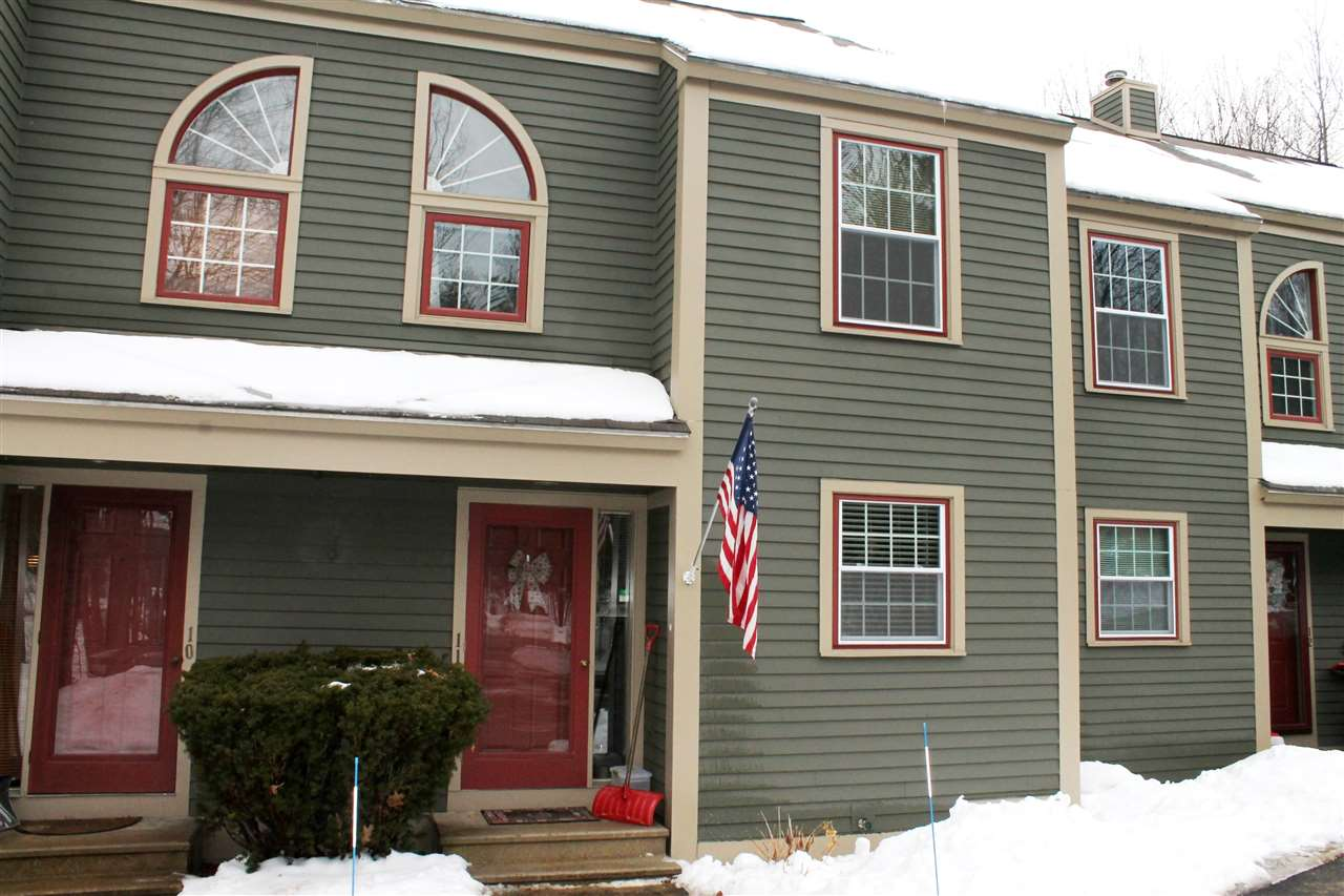 Hooksett NHCondo for sale $List Price is $189,900