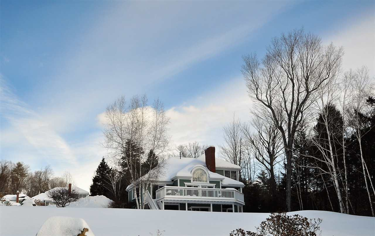 BRIDGEWATER NH  Condo for sale $759,000
