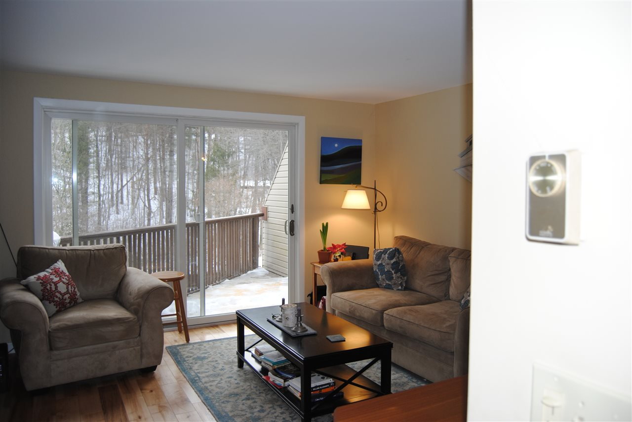 WOODSTOCK VT Condo for sale $$135,000 | $156 per sq.ft.