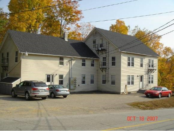 Belmont NH Apartment for sale