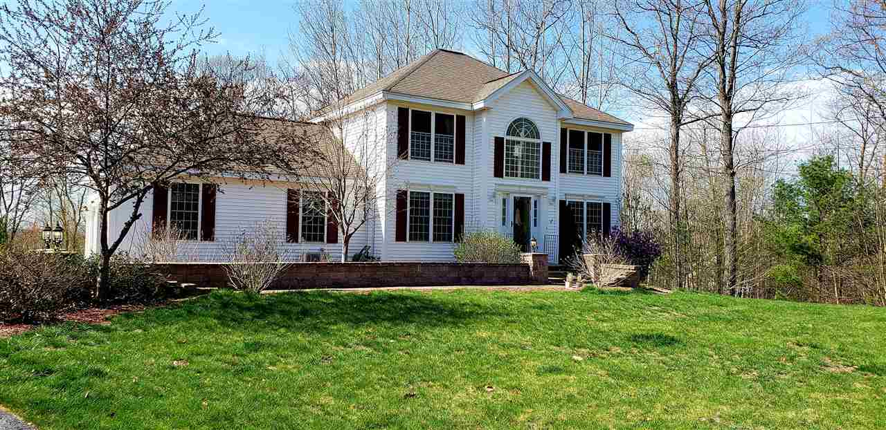 Chichester NH Home for sale $List Price is $359,900