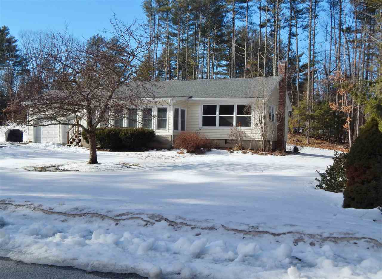 Merrimack NH Home for sale $List Price is $255,000