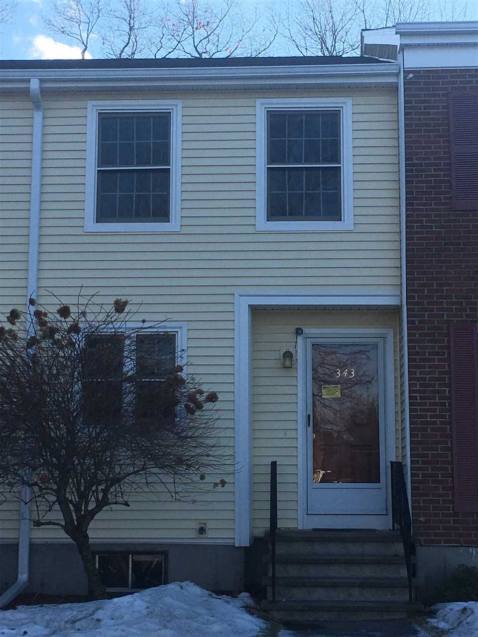 image of Manchester NH Condo | sq.ft. 1542