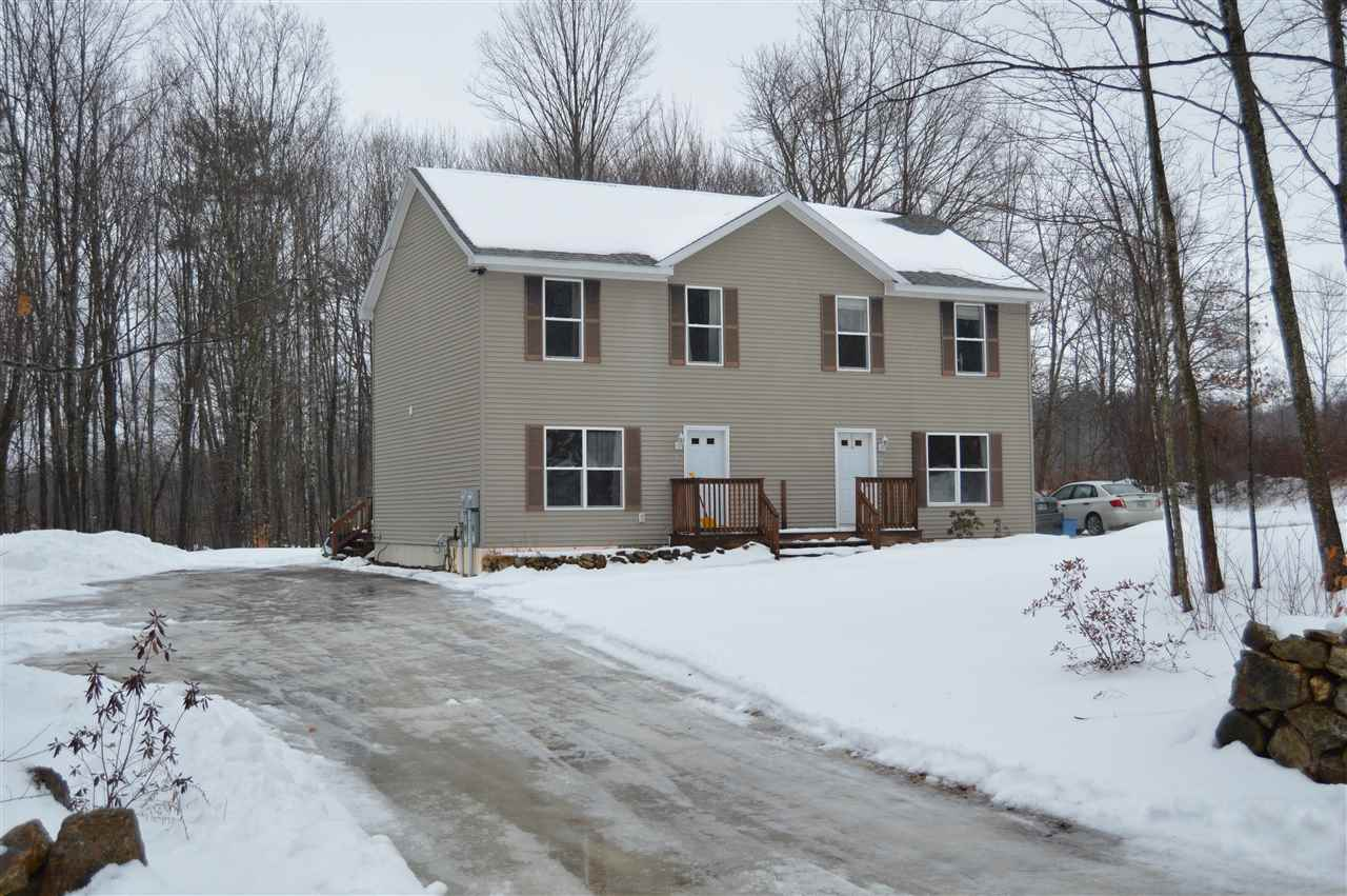 BELMONT NH Multi Family Homes for sale