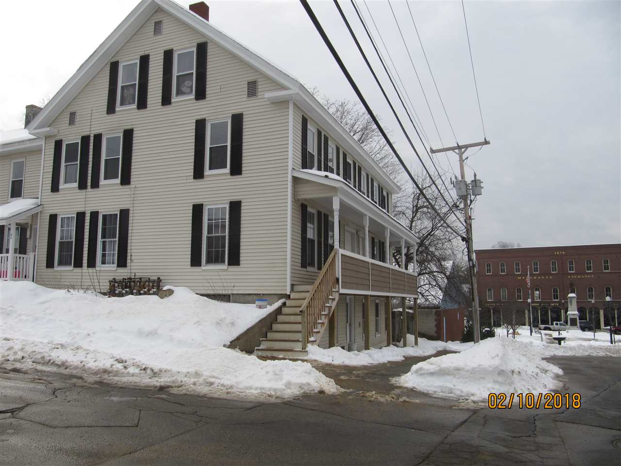 VILLAGE OF PENACOOK IN TOWN OF CONCORD NHMulti-Family for rent $Multi-Family For Lease: $1,400 with Lease Term