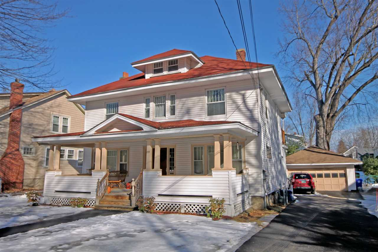 image of Manchester NH  2 Unit Multi Family | sq.ft. 3004