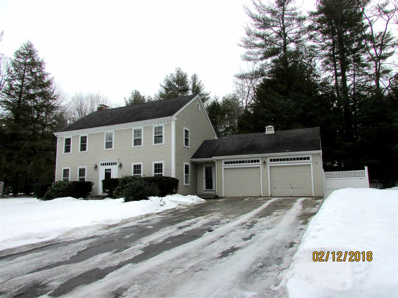 BEDFORD NHSingle Family for rent $Single Family For Lease: $3,000 with Lease Term