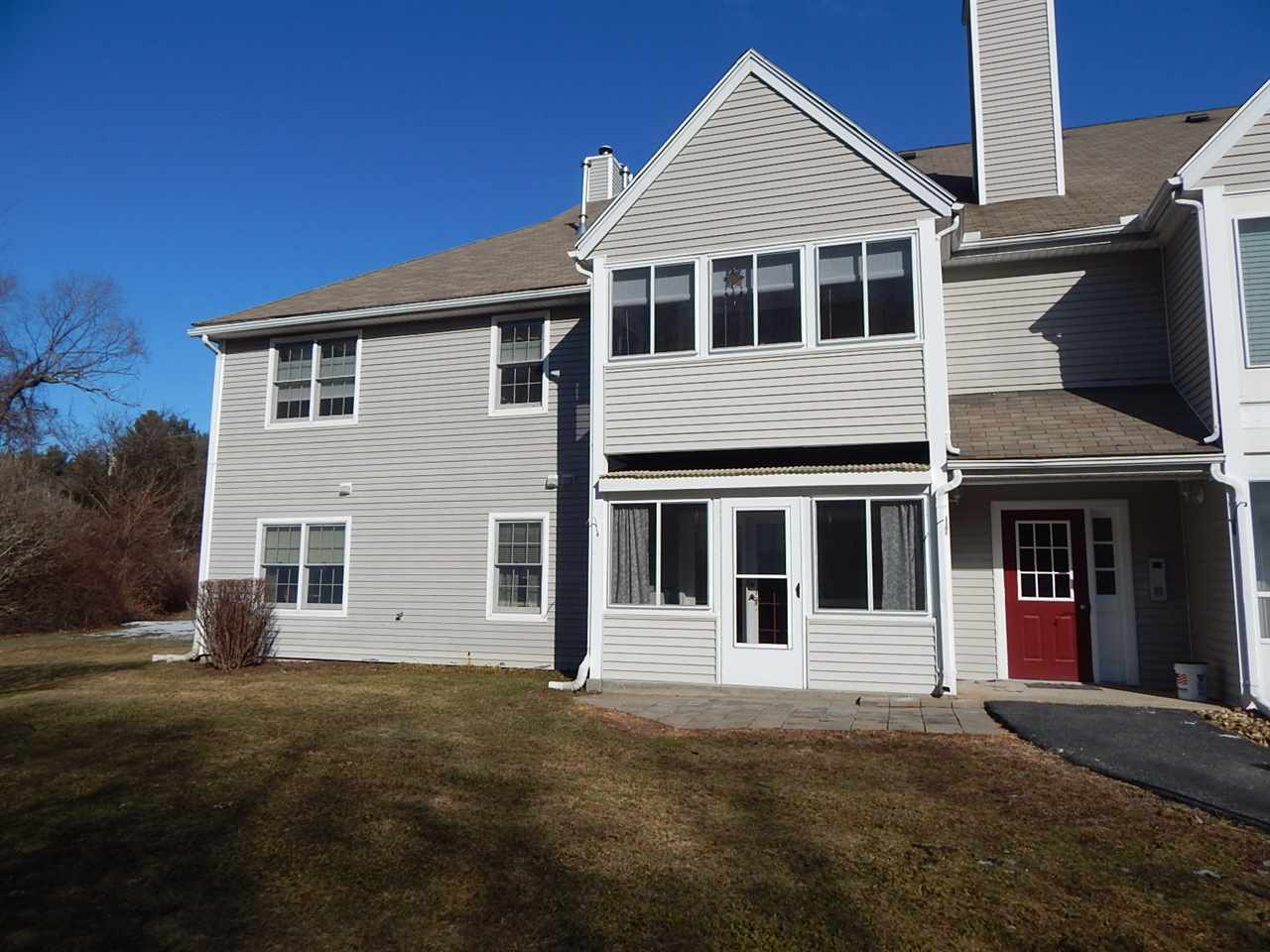 Londonderry NHCondo for sale $List Price is $150,000