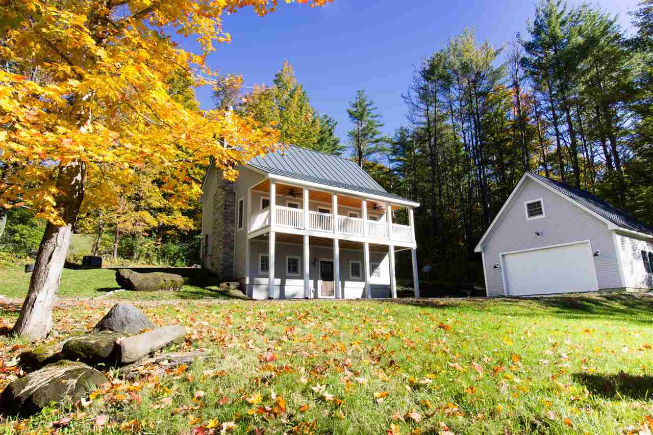Woodstock VT Home for sale $List Price is $525,000