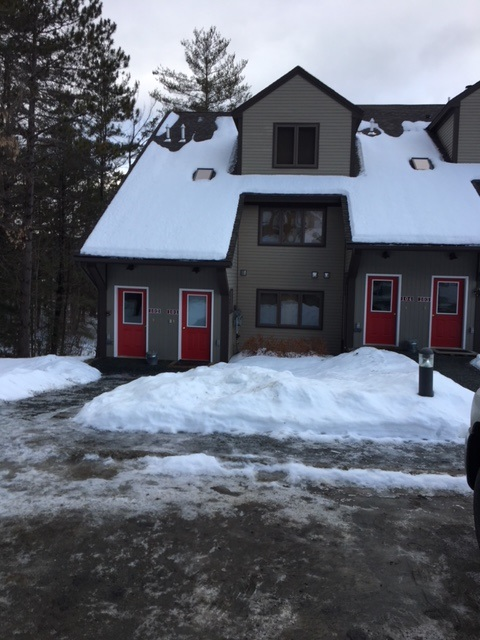 West Windsor VT Condo for sale $127,000