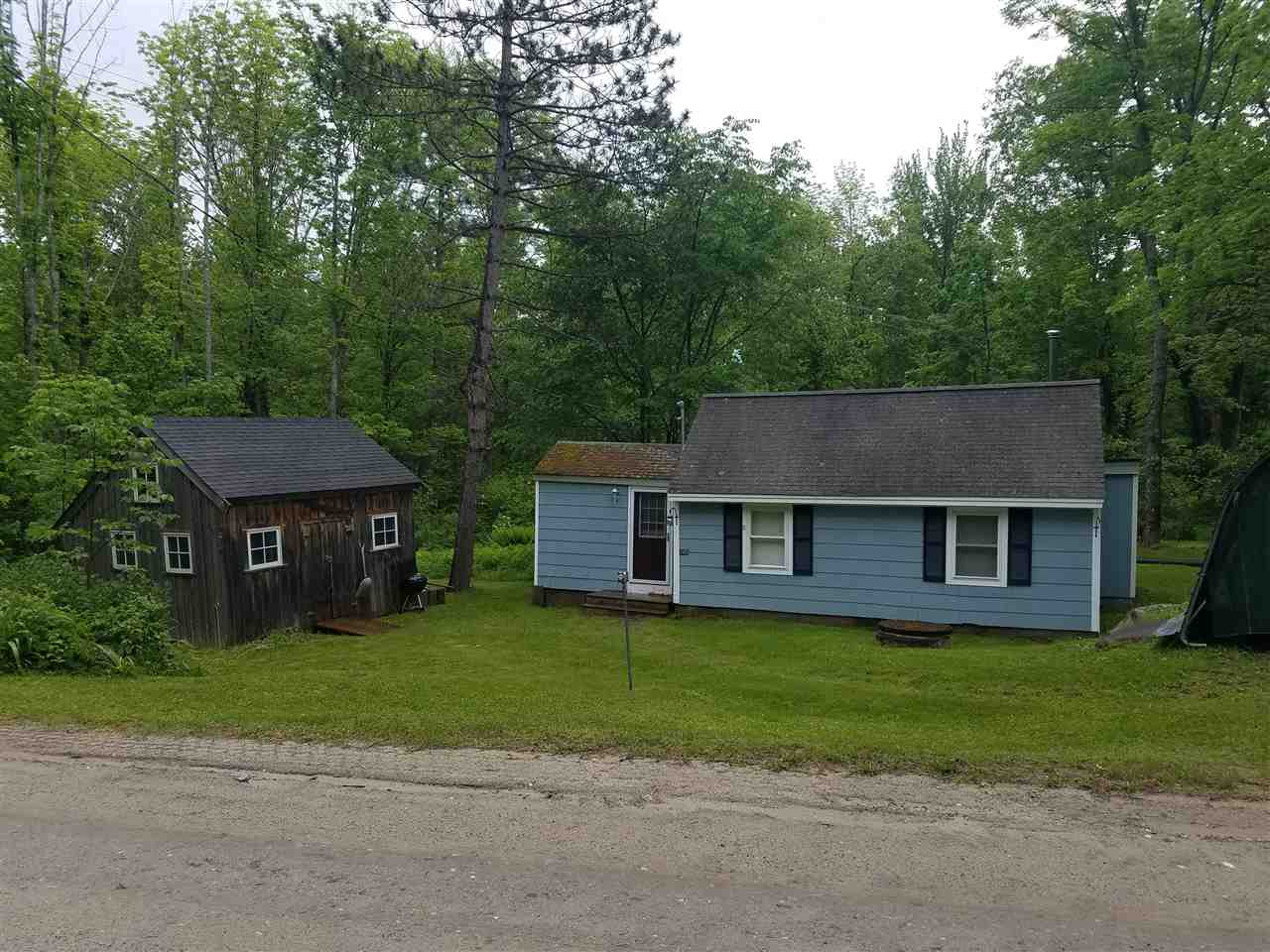 GOSHEN NH Home for sale $$99,000 | $150 per sq.ft.