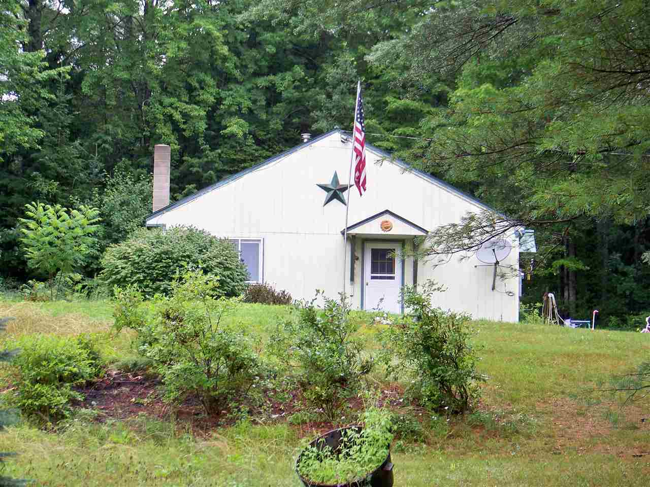 GRAFTON NH Home for sale $$138,900 | $110 per sq.ft.