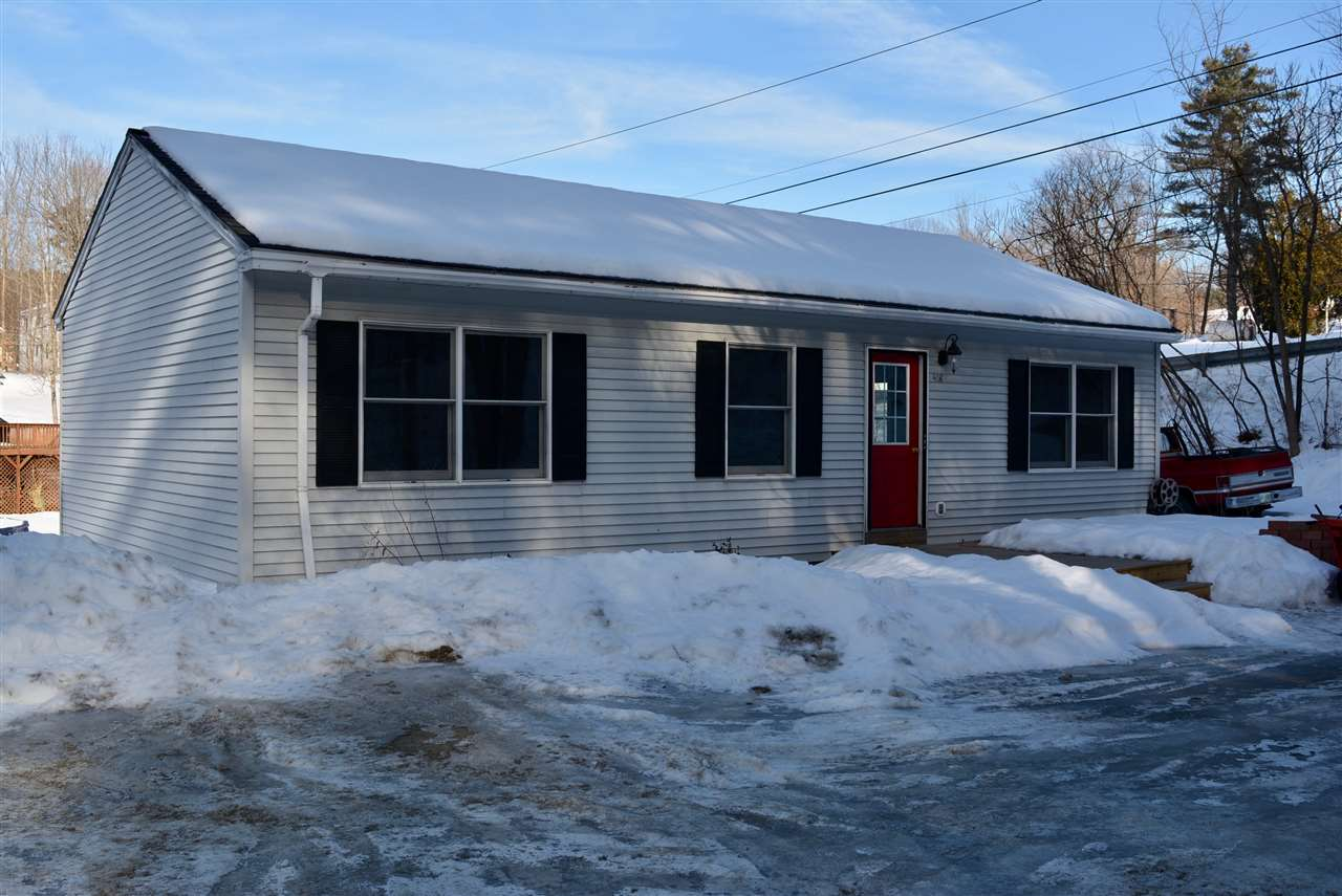 Hartford VT Home for sale $189,000