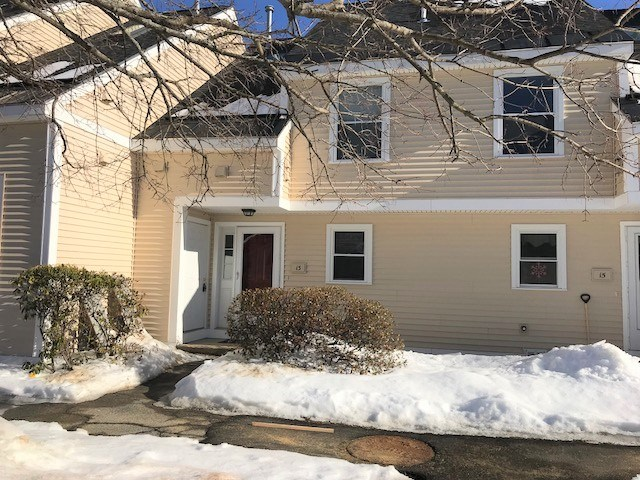 Concord NHCondo for sale $List Price is $127,000