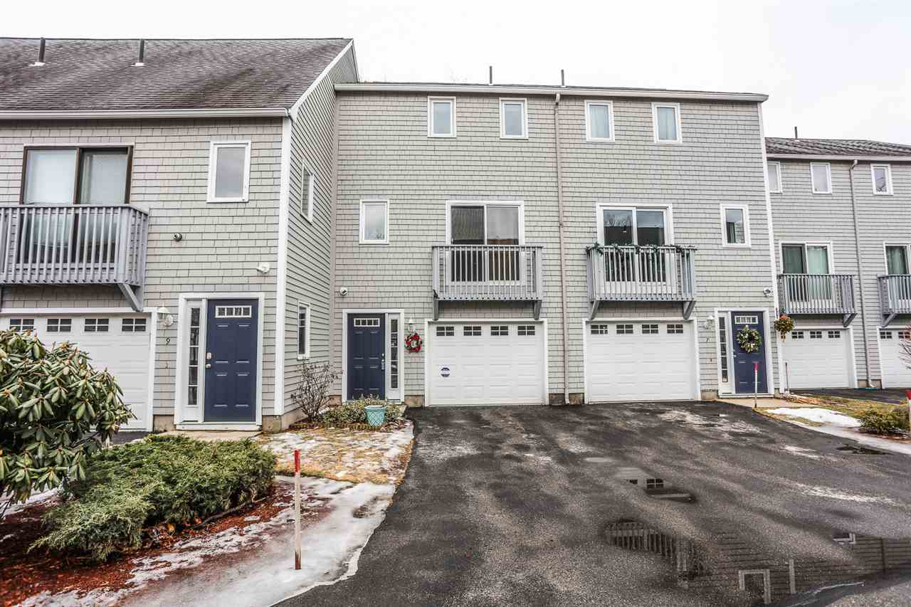 Nashua NH Condo for sale $List Price is $199,500