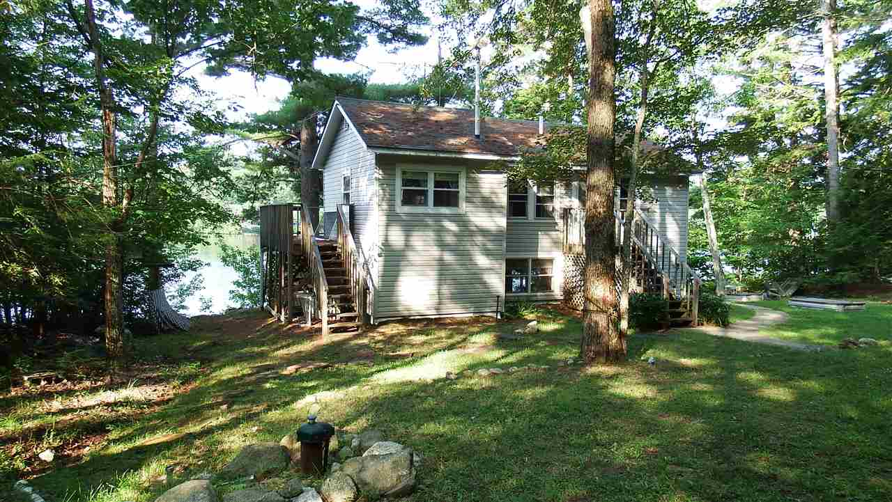 MLS 4676709: 34 Aldrich Road, Moultonborough NH