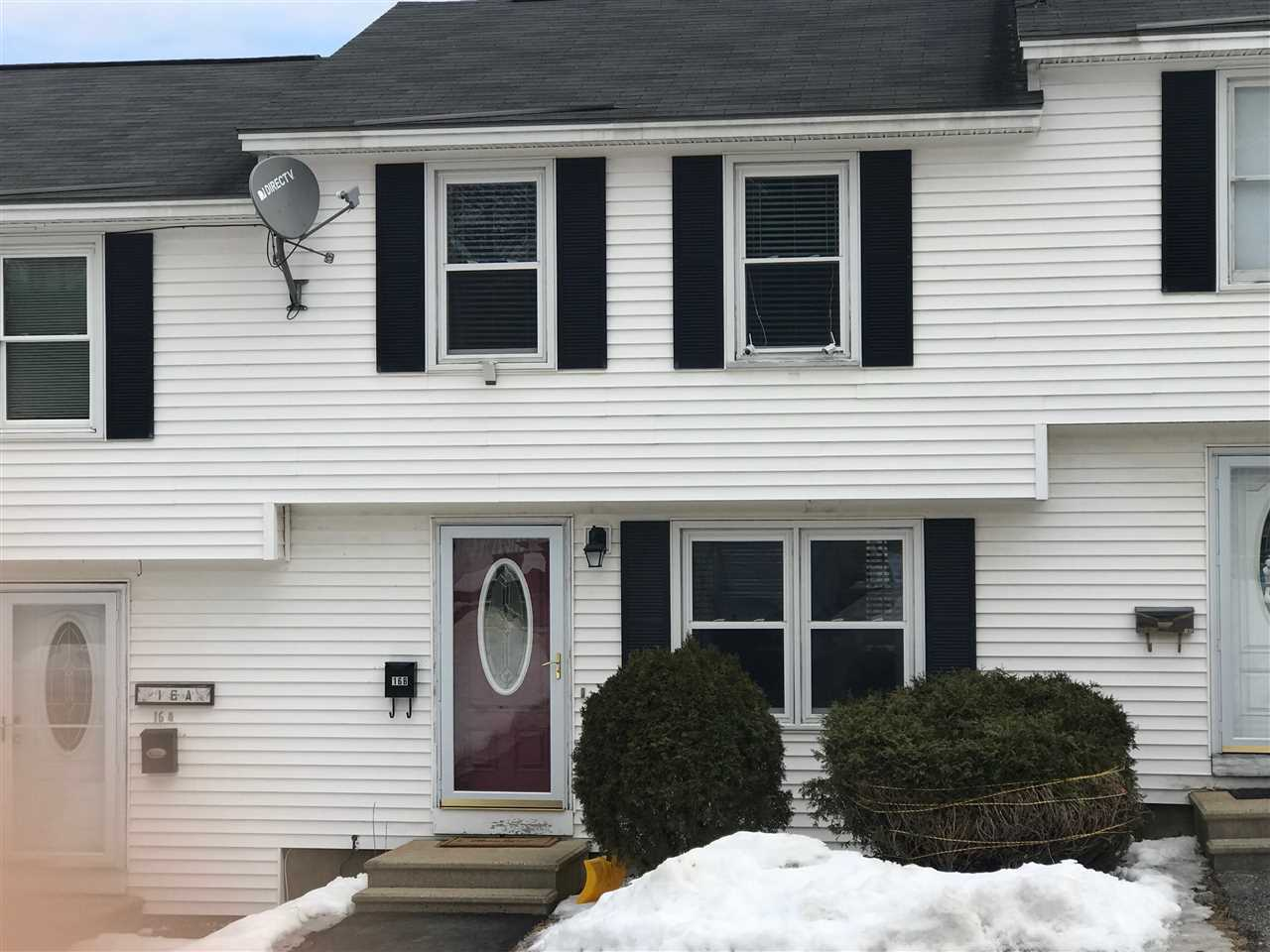 image of Allenstown NH Condo | sq.ft. 1456