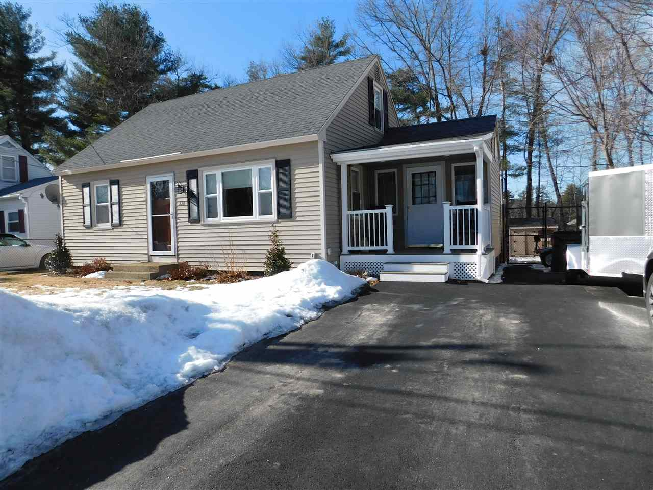 MANCHESTER NH Home for sale $$230,000 | $210 per sq.ft.