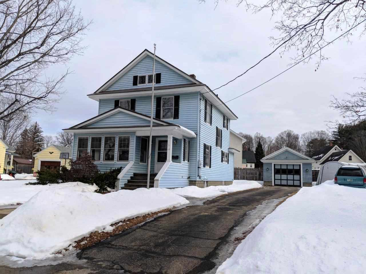 Photo of 68 Garfield Street Laconia NH 03246