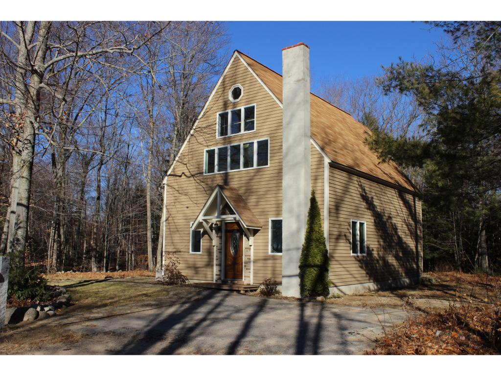 MIDDLETON NH Home for sale $210,000