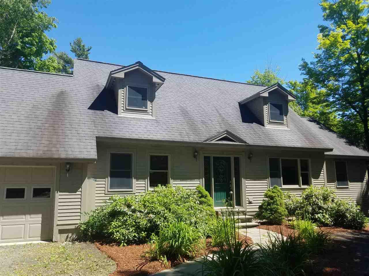 GRANTHAM NHHome for sale $$339,900 | $166 per sq.ft.