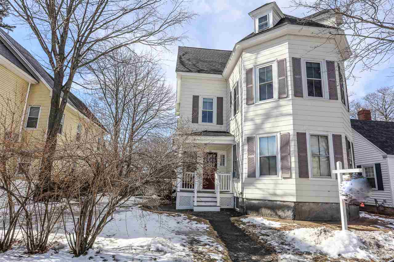 image of Manchester NH  2 Unit Multi Family | sq.ft. 4186