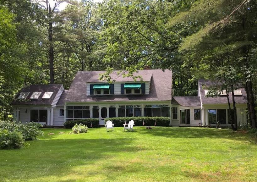 MOULTONBOROUGH NH Home for sale $1,350,000