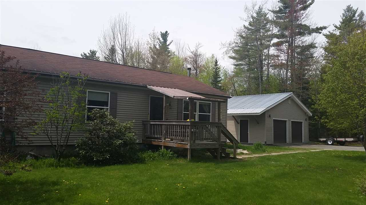 MLS 4676850: 258 George Hill Road, Enfield NH