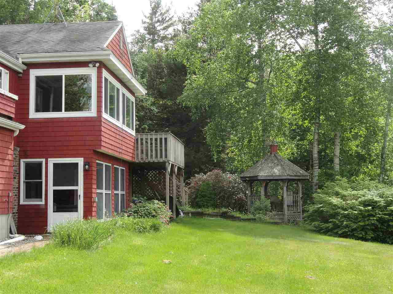 GOSHEN NH Home for sale $$299,900 | $185 per sq.ft.