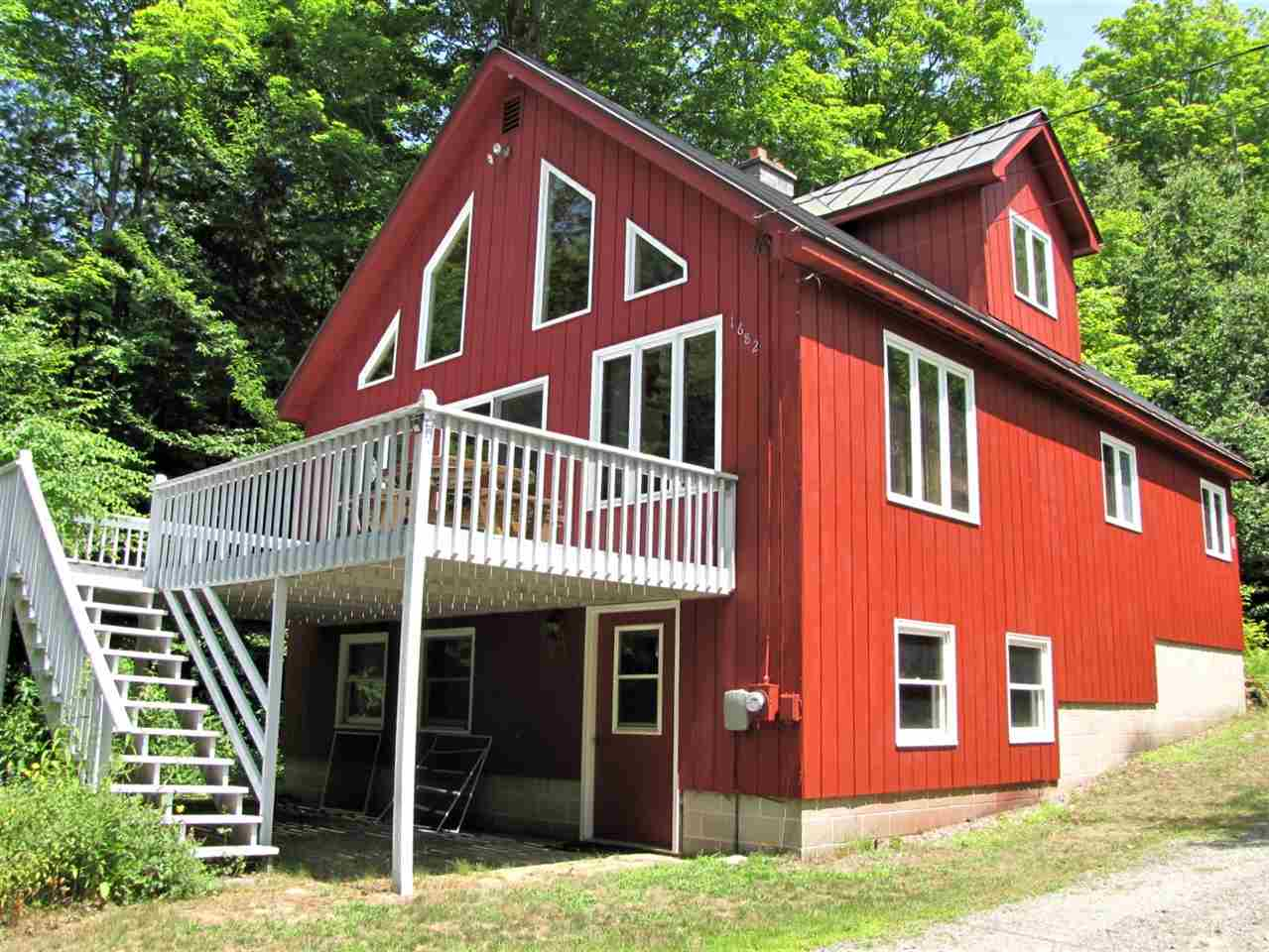 GRAFTON VT Home for sale $$249,000 | $190 per sq.ft.