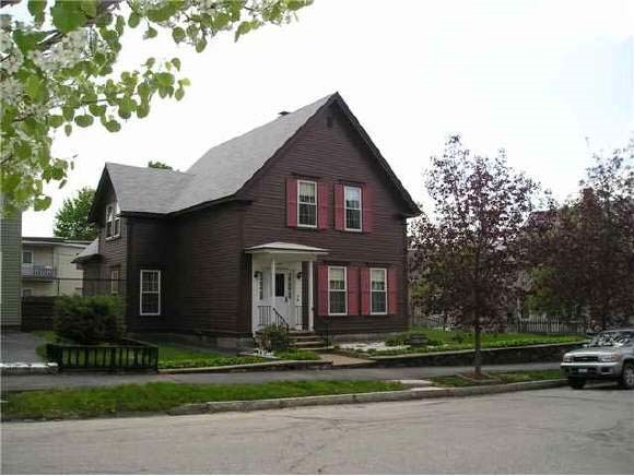 image of Manchester NH  2 Unit Multi Family | sq.ft. 3730