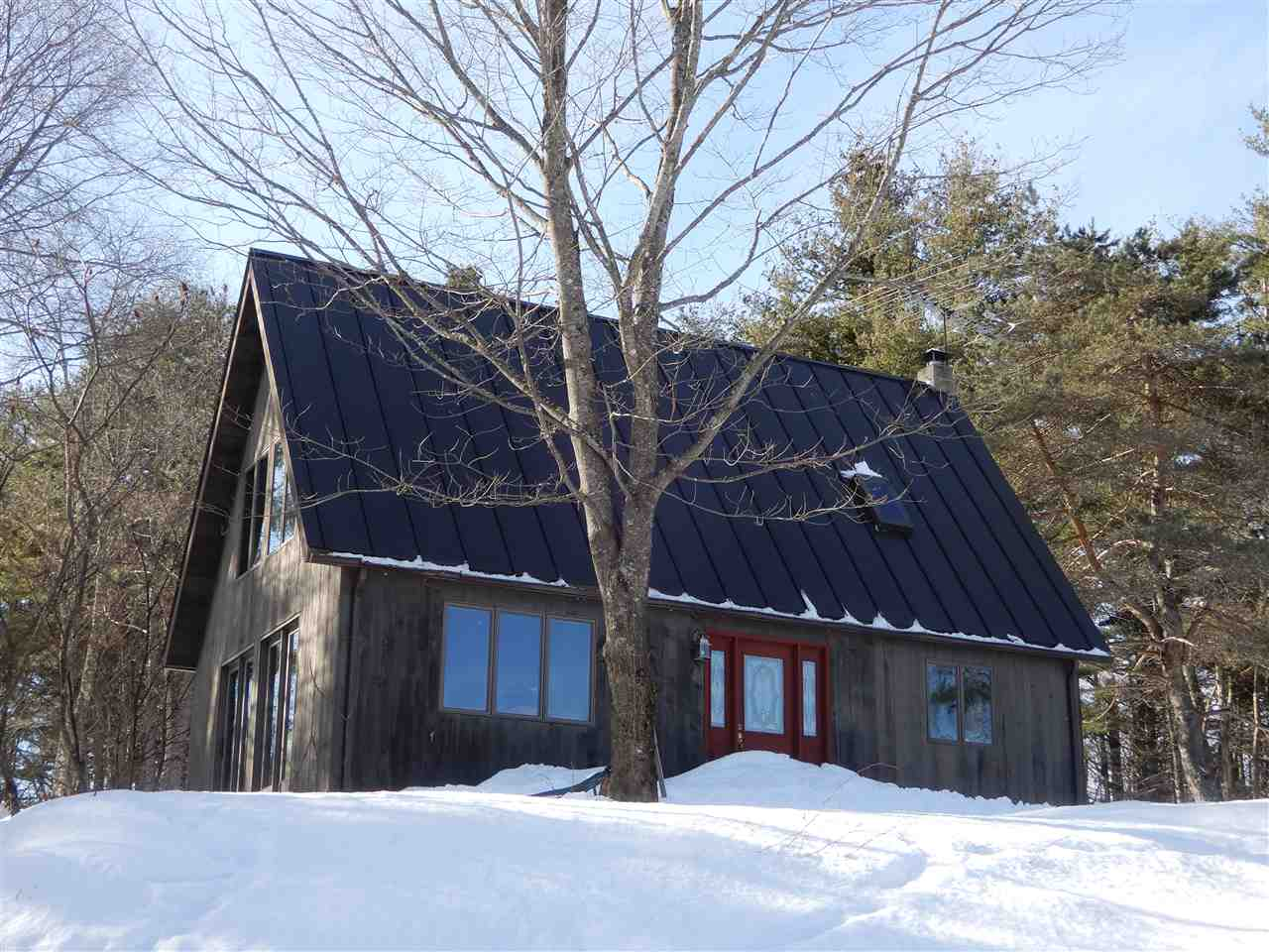 Tunbridge VT Home for sale $265,000