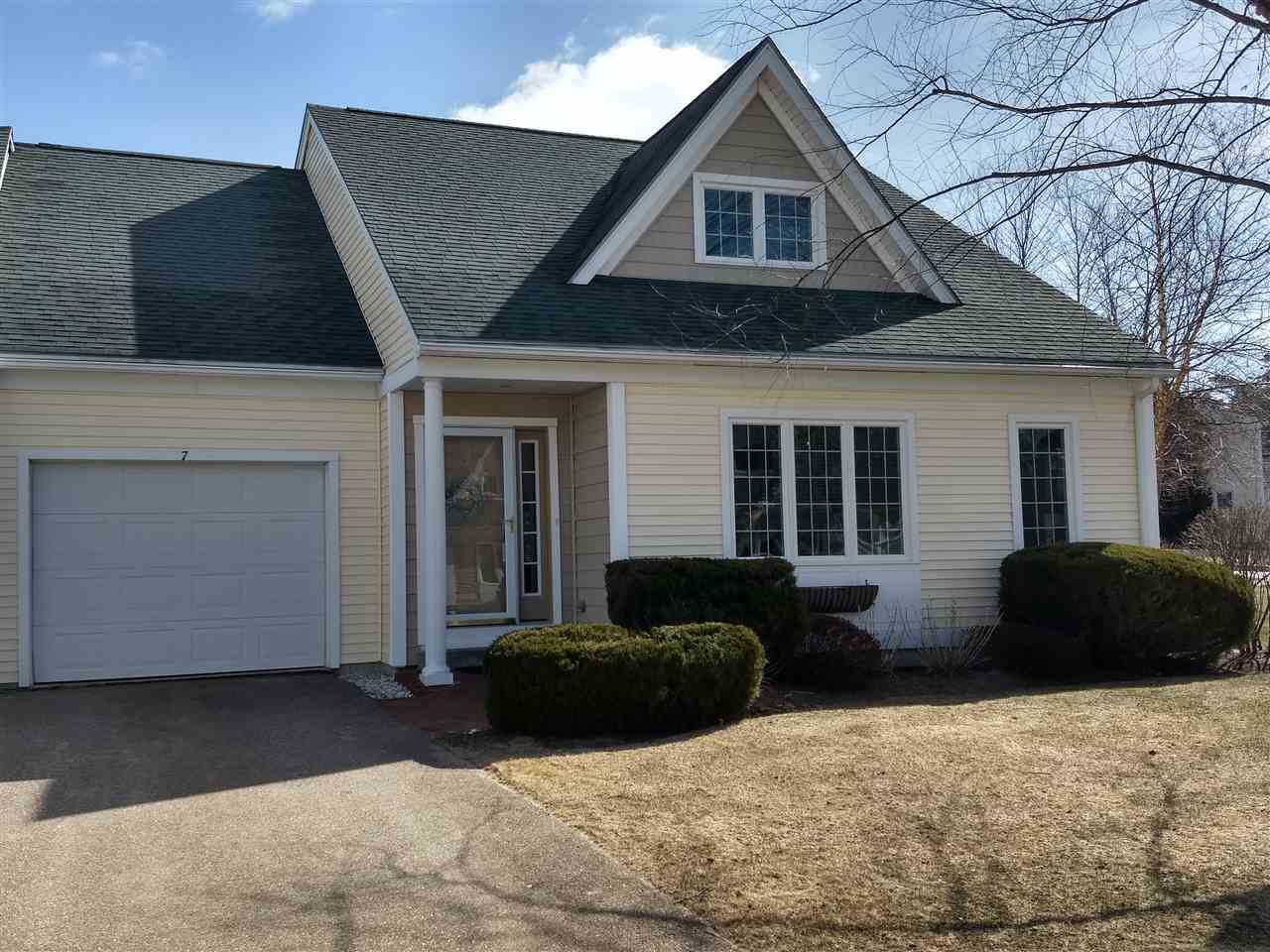 MEREDITH NH Condo for sale $339,900