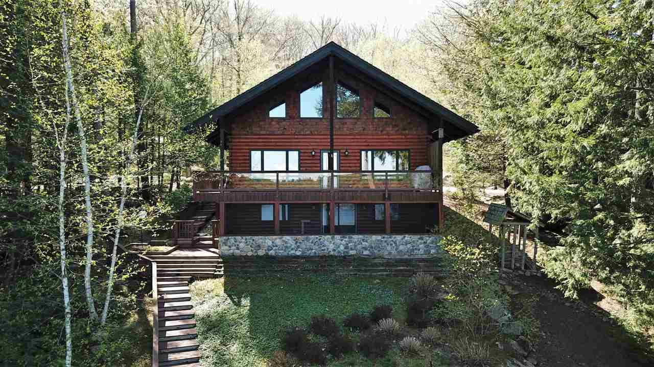 MOULTONBOROUGH NH  Home for sale $1,425,000